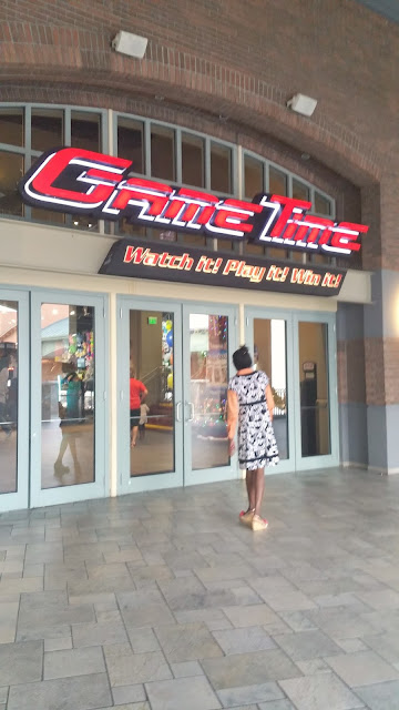 Video Arcades, Games, Family Center