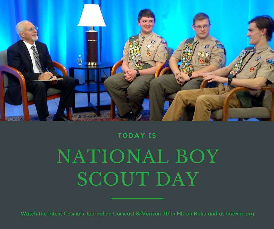 National Boy Scout Day Wishes Awesome Images, Pictures, Photos, Wallpapers
