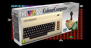 THEVIC20 Retro Games LTD