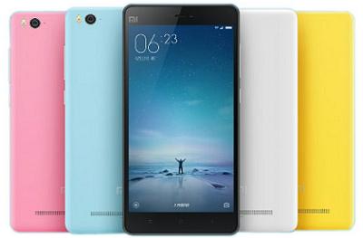gambar Xiaomi Mi 4c