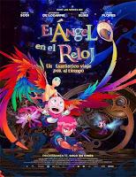 pelicula El angel en el reloj (2017)