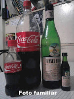 foto familiar coca fernet