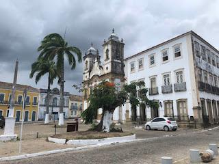 Foto Sylvia Leite - Matéria Penedo Alagoas - BLOG LUGARES DE MEMÓRIA