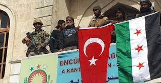 """الجيش الوطني يوضح أهداف عملية """"درع الربيع"""" في إدلب"""