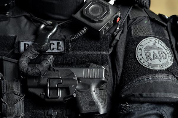 Enghien-les-Bains : Il hurle «Allah Akbar» et menace de se jeter du 3ème étage, le RAID intervient