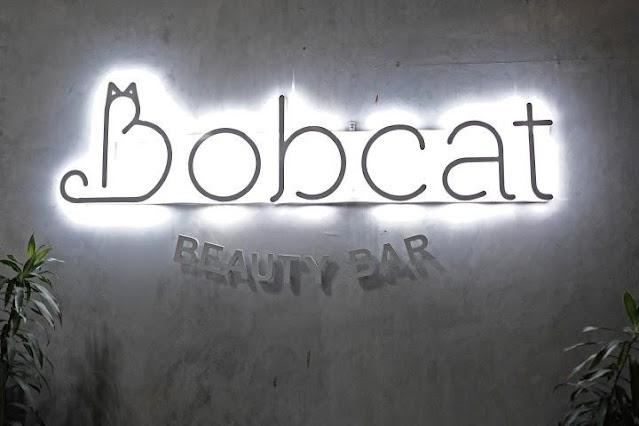 Bobcat Beauty Salon di Bandung