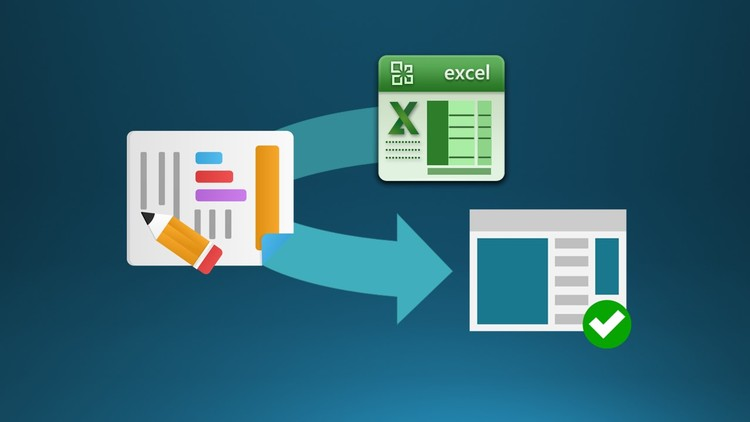 90% off Visual Basic for Applications - Excel VBA - The full course