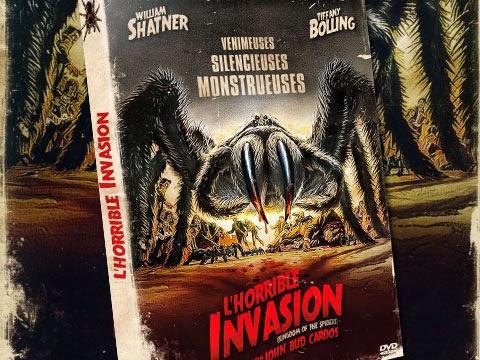 L horrible invasion   critique et test DVD ~ Ecranbis.com  cinéma ... 7dd9818e2242