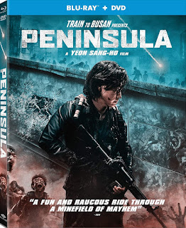 Estación Zombie 2: Península [BD25] *Subtitulada *Bluray Exclusivo