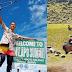 Men with disabilities conquers Philippines highest peak in Mt. Apo