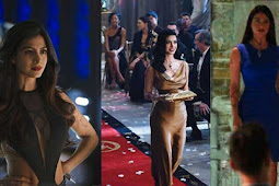 Shadowhunters: Isabelle Lightwood's 5 Best Outfits
