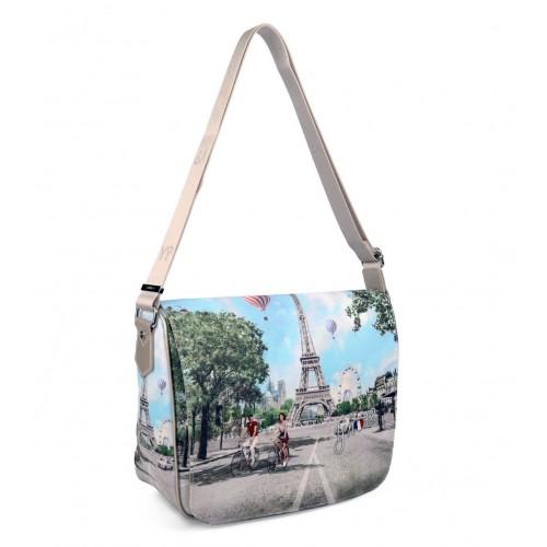 698e2f39e4 Come sempre tutta la collezione Y Not è disponibile presso il negozio Silvana  accessori moda di Salerno in via settimio mobilio 84 ed on line qui > Borse  Y ...