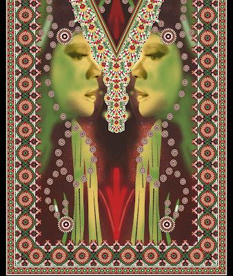 Lavanya-Geometric-Textile-Kaftan-24
