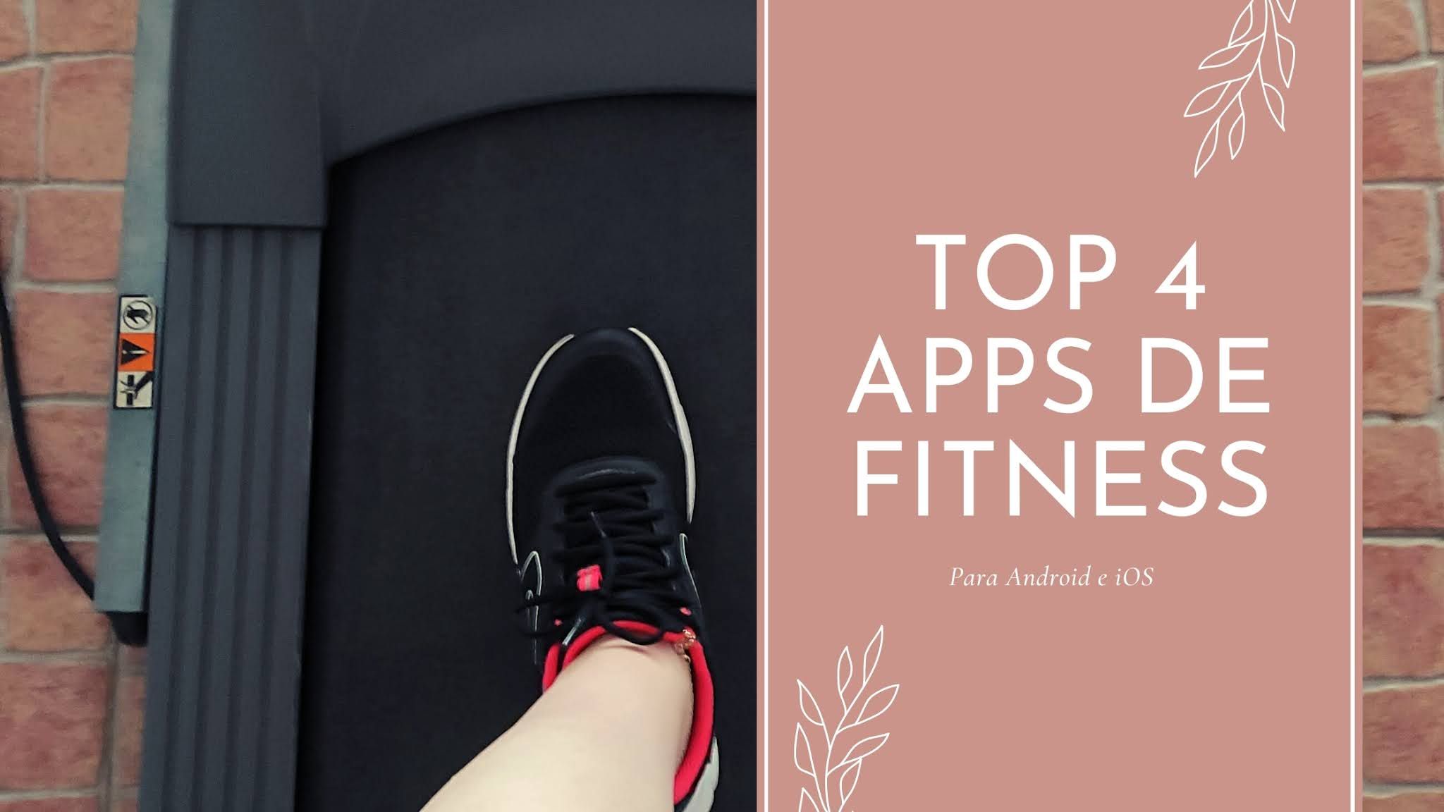 Top 4 Apps de Fitness