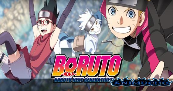 Boruto Naruto Next Generations,cap-13 mp4 ligero y HD-L por mediafire y mega