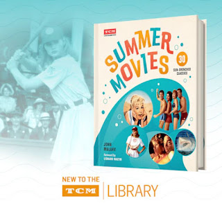 Summer's Here Time Right SUMMER MOVIES