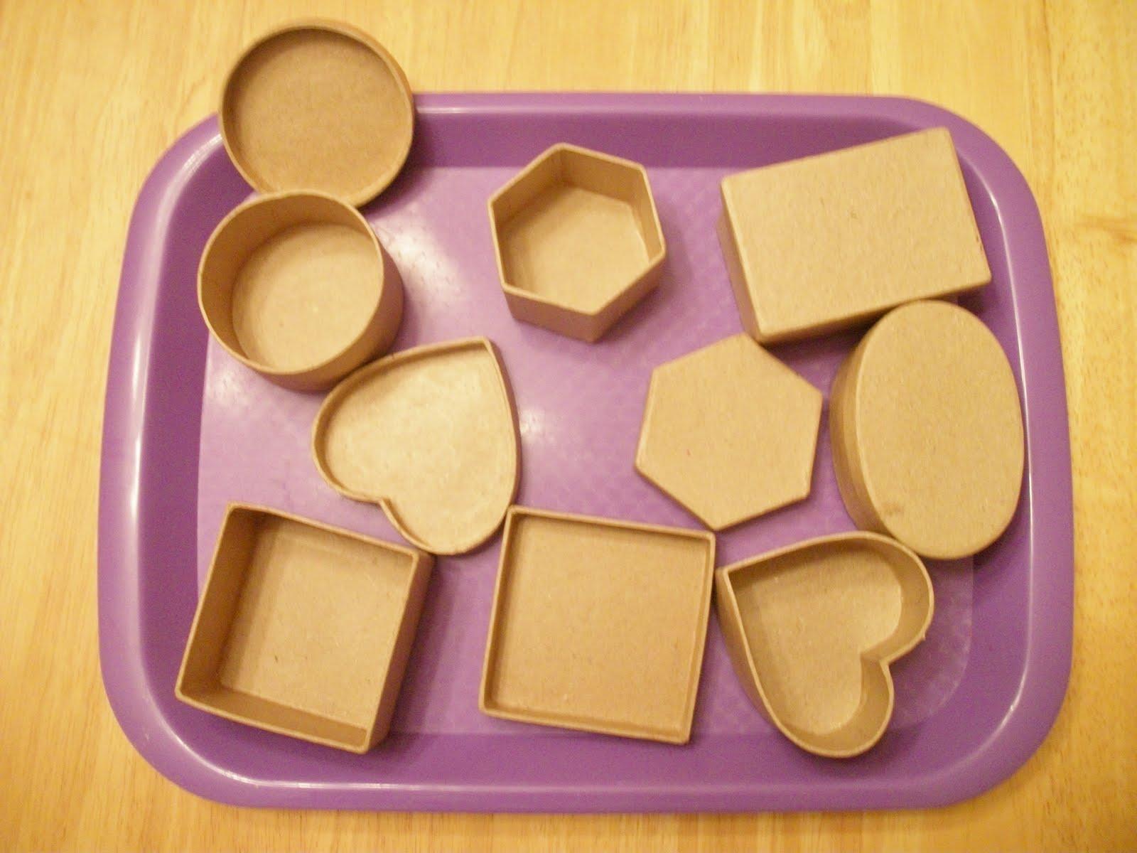 Bread With Honey Montessori Style Activities