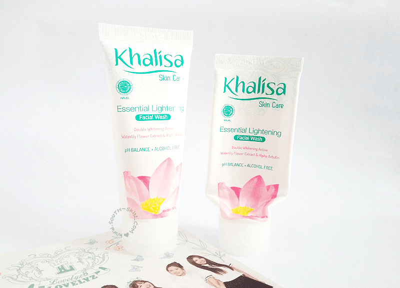 review-khalisa-essential-lightening-facial-wash