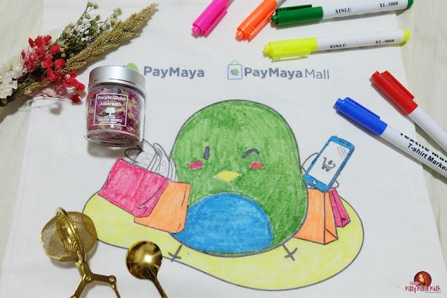 PayMaya lança shopping PayMaya | Querida Kitty Kittie Kath 2