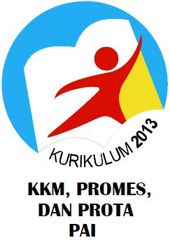 KKM, PROTA, DAN PROMES PAI KELAS 1,2,3,4,5,6 SD/MI KURIKULUM 2013