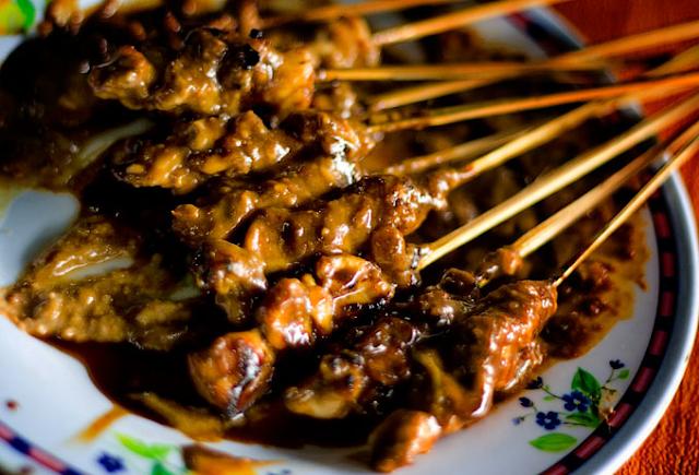 5 Nama Makanan Khas Daerah Di Indonesia dengan Ciri Khas Yang Mendunia, Perlu Kamu Ketahui