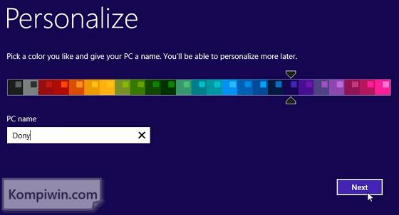 Cara Instal dan Instal Ulang Windows 10, 7, 8, 8.1 lewat Flashdisk/DVD + Video Tutorial 11
