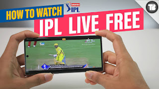 How To Watch IPL 2021 For Free On Your Mobile Phone ?