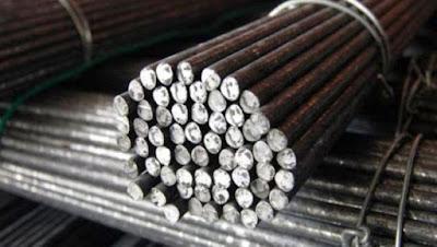 الحديد