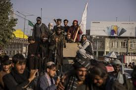 Taliban took revenge after promising apology