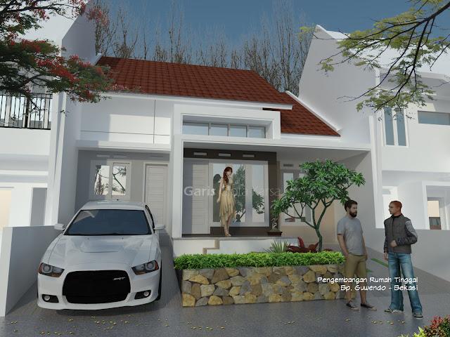 Rumah Tinggal Pak Guwendo