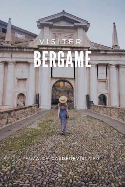 Pinterest Bergame Italie