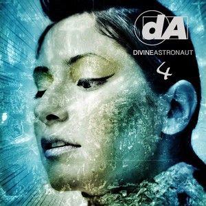 À la croisée du rock et de l'électro, Divine Astronaut nous rafraîchit avec un EP intitulé 4