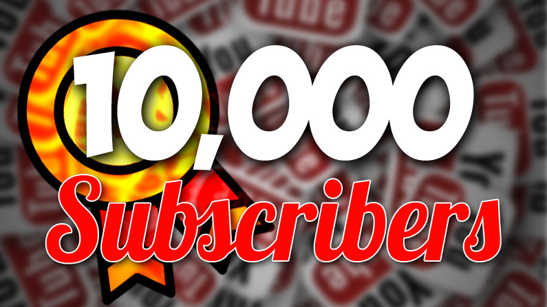 How to Get a LOT of Subscribers on YouTube?!