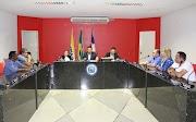 Vereadores de Ipubi retomam os trabalhos legislativos após o recesso parlamentar