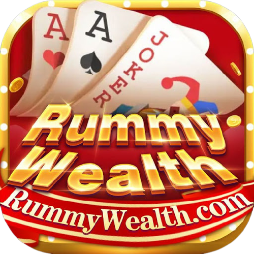 Rummy Wealth