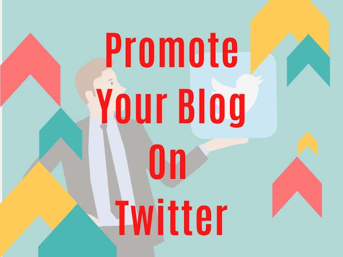 Twitter Marketing - Promote Your Blog On Twitter