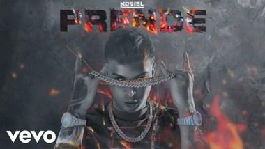 Prende Lyrics - Noriel