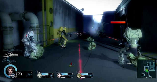ALIEN SWARM: Official Game Direct Free Download