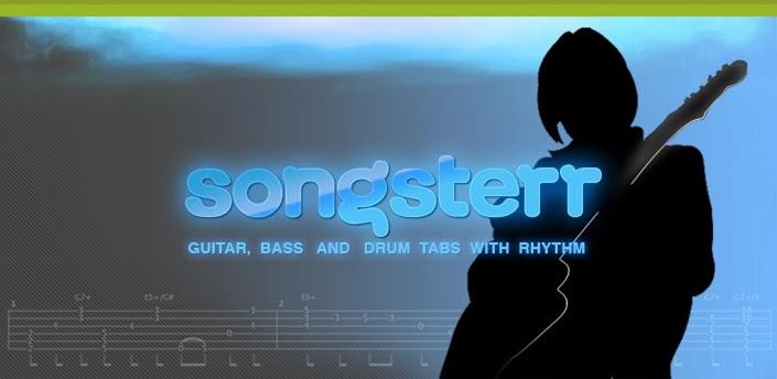 Andro Nana: Songsterr 1 39 7 APK (Android)