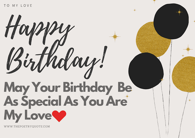 50+ Amazing Happy Birthday Wishes - Birthday Quotes&Sms - 2020
