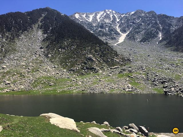 5 Best Trekking Places in Himachal!
