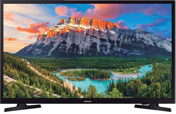 Samsung UE40N5300AK: panel Full HD de 40 pulgadas