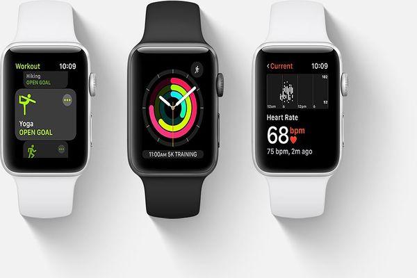 تطبيق جديد في ساعة Apple Watch يحمي المستخدمين من الكوابيس