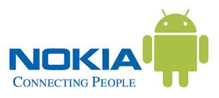 Nokia mulai ikut meramaikan pasar Android lewat Aplikasi