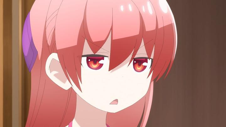 Spoiler Tonikaku Kawaii Episode 4