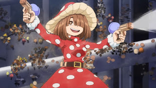 ヒロアカ 5期 |小森希乃子 | Komori Kinoko | 僕のヒーローアカデミア 1年B組My Hero Academia | Hello Anime !
