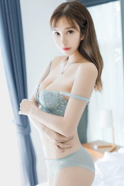 [IMISS爱蜜社] 2020.03.20 Vol.450 Lavinia肉肉