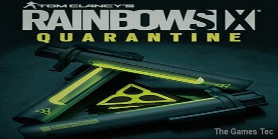 Rainbow Six Quarantine - Release Date, review, gameplay, trailer, pre order, price, pc, ps4 | Tom Clancy's Rainbow Six Quarantine: Beta