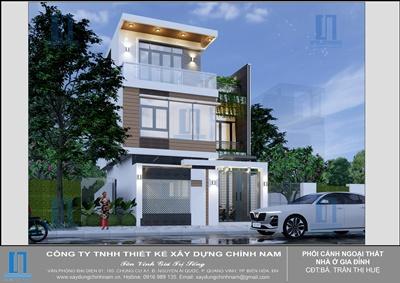 Biệt thự đẹp Đồng Nai
