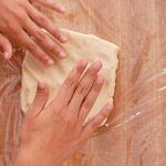 Pinwheel Cookies - Step 3
